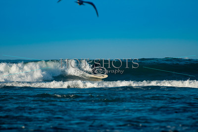 """Surfin' at The Point 12-28-09 """"Take 2"""""""