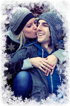 Daniel & Leah