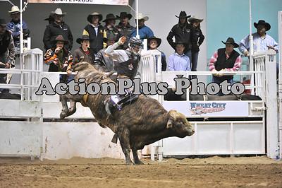 11MFR Bull Riding