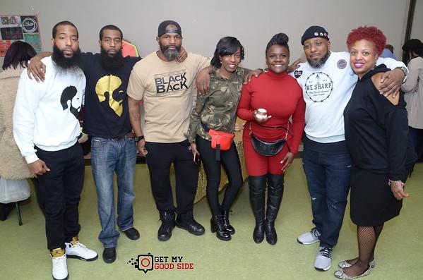 BlackFriday pop up shop 20/16/20