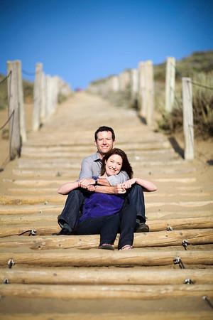 Karen and Ethan