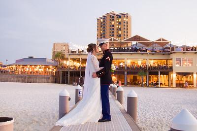 Joel and Sharina | Wedding