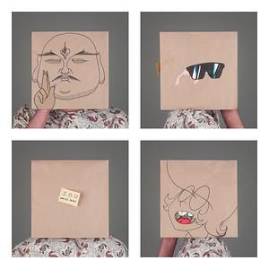 Hidden Portraits