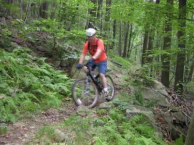 Biking 2004
