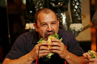 Hard Rock Birthday 71 cent Burgers
