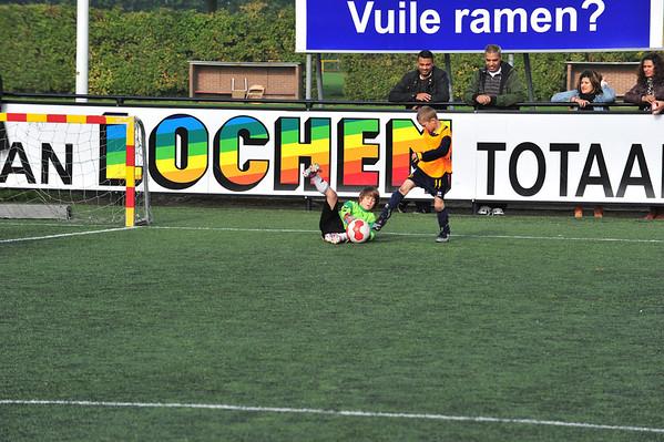 Haaglandia F toernooi