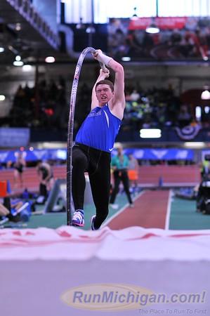 Saturday Highlights - 2015 New Balance Indoor Nationals