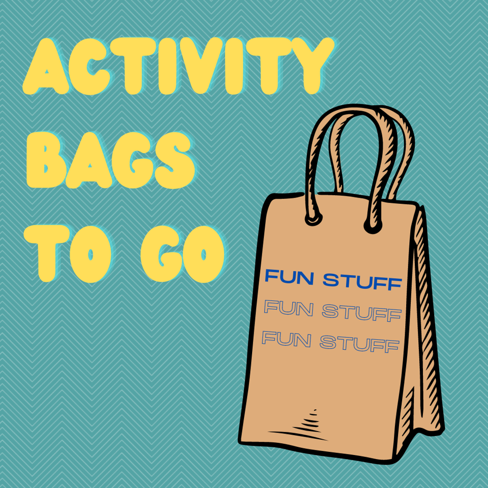 activity bags to go