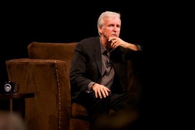 James Cameron Awarded Nierenberg Prize