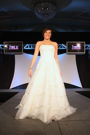 Bridal Fashion Shows