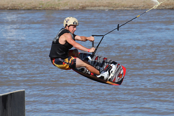 WOW Wakeboarding Aug 2012