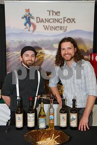 Lodi Spring Wine Show 2014