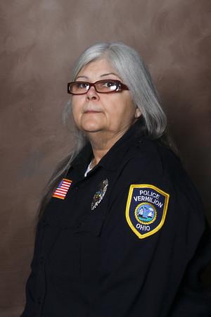 Jamie Leasure, Vermilion Ohio Police Department, December 2011