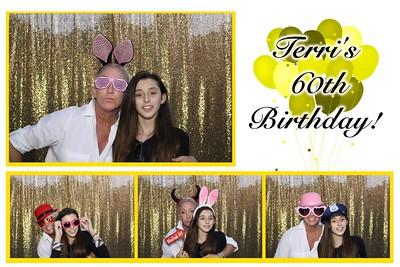 Terri's Bday