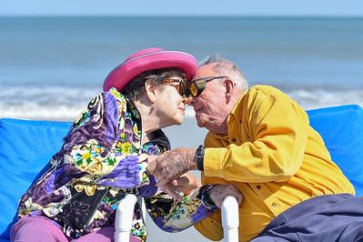 *Woody and Genie visit Fernandina Beach