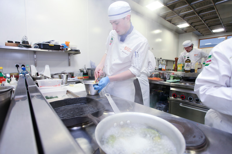 143   Knorr Student Chef of the Year 05 02 2019 WIT    Photos George Goulding WIT   .jpg