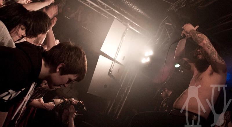 2011.01.29 - Kvelertak - Tor Erik Grimen - 01.jpg