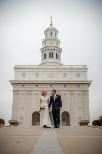 Unsicker Mower Wedding Nauvoo