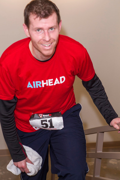 2013 Fight for Air Climb