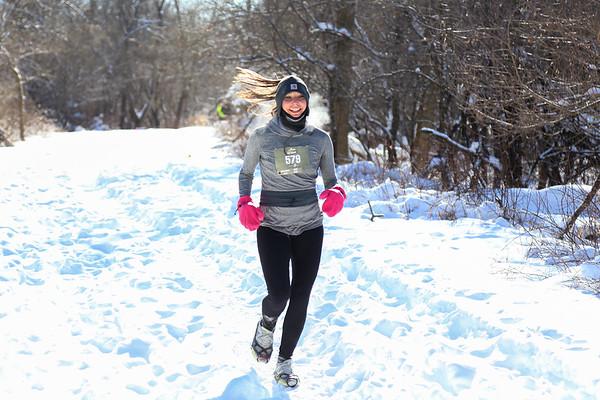 Usole Trail Challenge Feb 7 2021