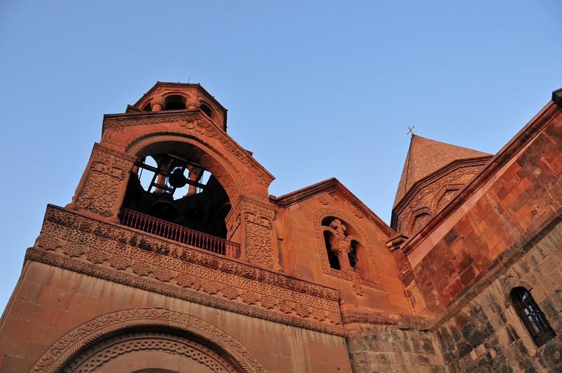 081214 0139 Armenia - Yerevan - Assessment Trip 03 - Church from 300 AD ~R.JPG