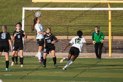MHS vs EHS Soccer