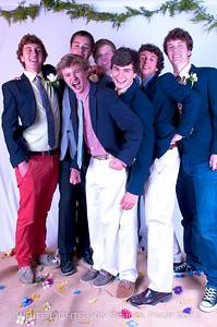 The KEY School Prom 2012