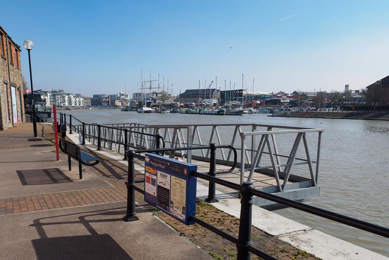 Mardyke Wharf