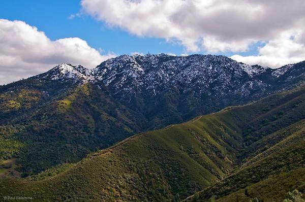 Mt. Diablo Showcase