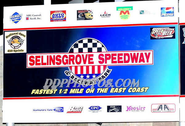 Selinsgrove August 26th 2011