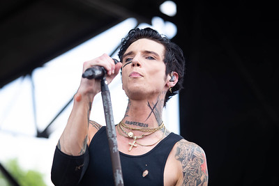 Andy Black