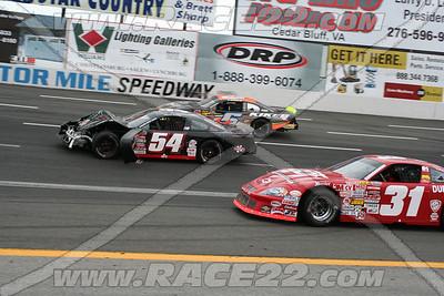 May 2, 2009 Motor Mile Speedway