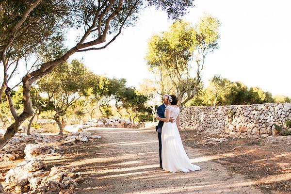 Wedding | Sandra & Stefan