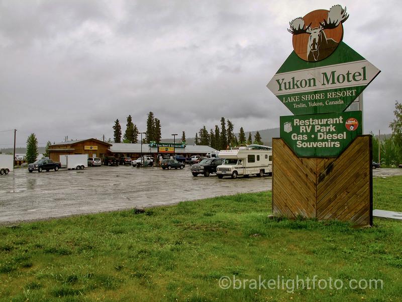 Yukon Motel - Teslin