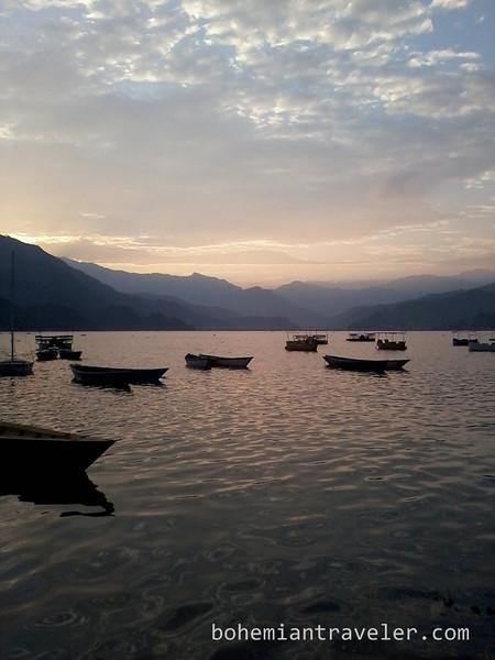 Phewa Tal sunset view Pokhara (3).jpg
