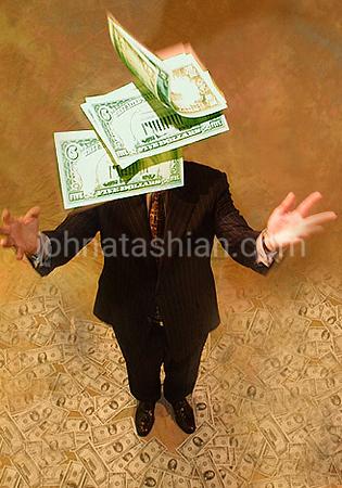 CPTV - Photos of Cash - October 6, 2001