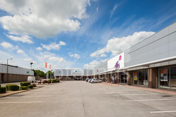 DFS Carcroft, Doncaster