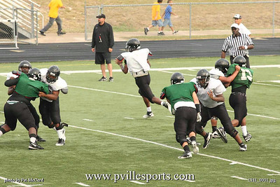 Spring Scrimmage, May 19 2011