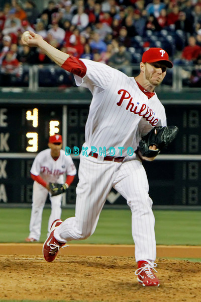DBKphoto / Phillie's vs Nationals 05/05/2011