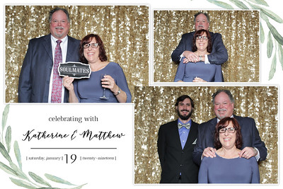 Katherine and Matthew's Wedding