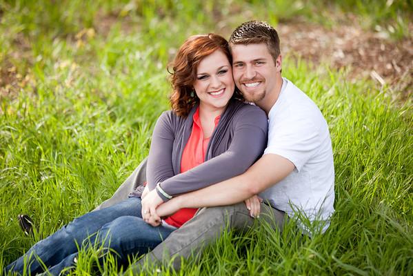 04-19-2014 Makayla and Kyle Engagements