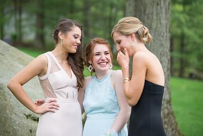 Prom: Oak Knoll