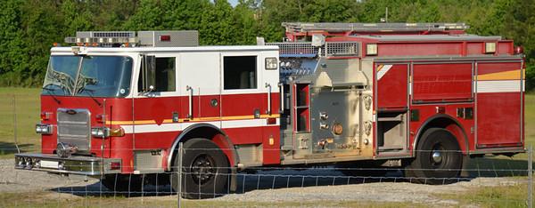 Broward County Sheriff Fire Rescue