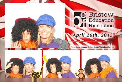 Bristow Education Foundation