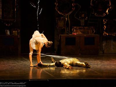 Lo Schiaccianoci - Balletto di Roma
