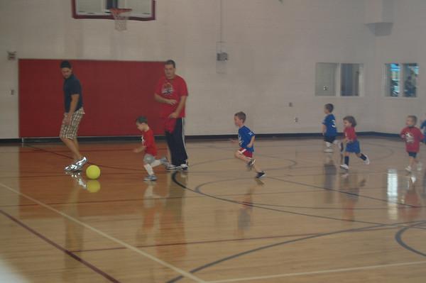 Brooks Soccer 12/15/07