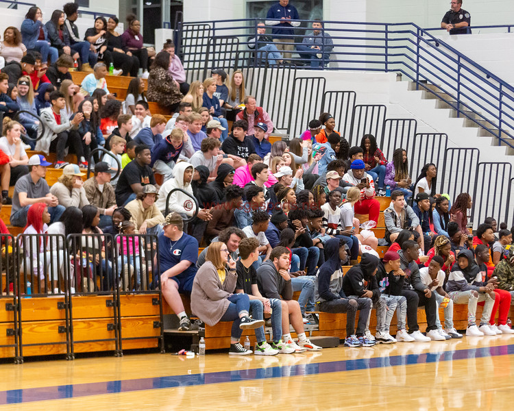 Tift Basketball/Tift Swim