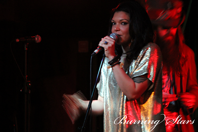 Ife & Danny @ The Mint (Hollywood, CA); 2/14/14
