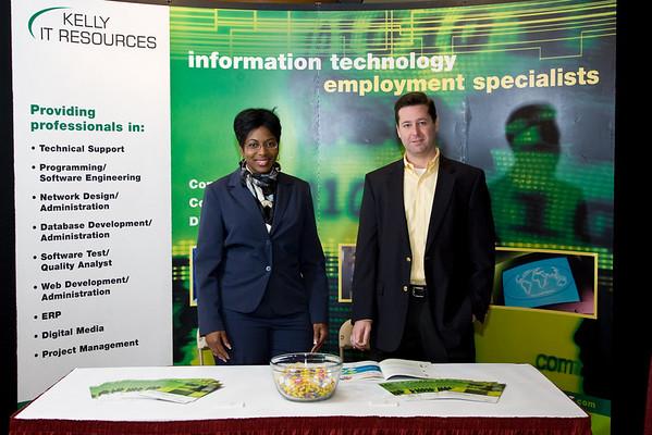 4/21 - 4/22/08 SIM CIO Forum Sponsors