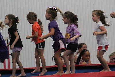 2021 Cheer Kid Camp